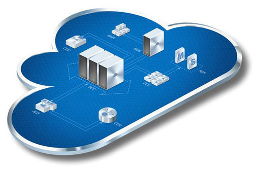 云服务器的特性介绍(图1)