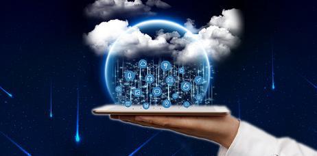 云服务器与传统服务器的区别介绍(图1)